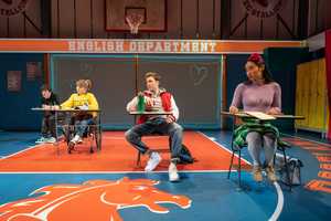 BWW Interview: Alice Hewkin Discusses TEENAGE DICK at Donmar Warehouse