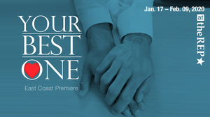 Get An Exclusive Discount for the East Coast Premiere of YOUR BEST ONE