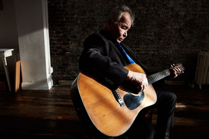 John Prine to be Honored with Recording Academy Lifetime Achievement Award