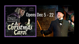 BWW Review: A CHRISTMAS CAROL at The Forum Theatre Company, A Biennial Wichita Tradition