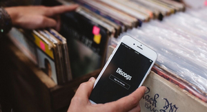 Discogs App Launches Song Previews With Apple Music