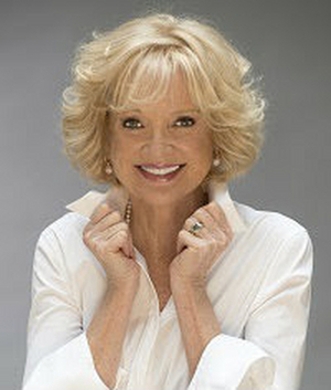 The Wallis Presents AN EVENING WITH CHRISTINE EBERSOLE