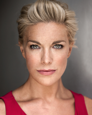 Hannah Waddingham, Steph Parry and More Announced in Casting of THE PIRATE QUEEN Charity Gala Performance