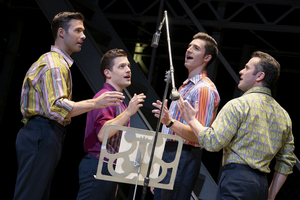 BWW Review: JERSEY BOYS at National Theatre