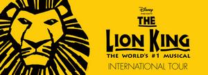 THE LION KING Premieres Hong Kong Season With Opening Gala Tonight