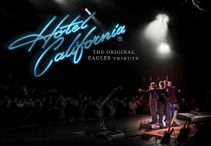 Eagles Tribute Band Hotel California Will Play M Pavilion March 14