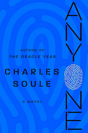 BWW Review: ANYONE by Charles Soule