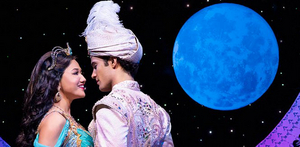 BWW Review: Stellar Cast and A Flying Magic Carpet Enchant With Disney's ALADDIN At David A. Straz, Jr. Center For Performing Arts