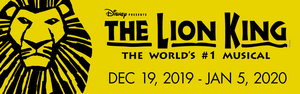 BWW Review: THE LION KING at Rochester Broadway Theatre League