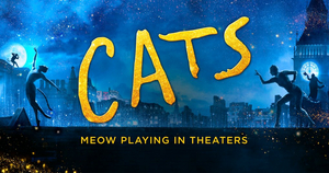 CATS Film is Getting Upgraded With 'Improved Visual Effects'