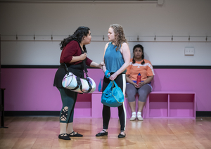 BWW Review: DANCE NATION at Steppenwolf Theatre Company