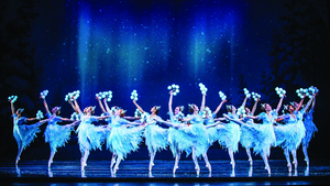 BWW Review: THE NUTCRACKER WITH BALLET WEST at Atwood Concert Hall