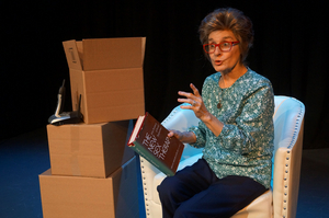 Discover Dr. Ruth's Story in BECOMING DR. RUTH at Orlando Shakes