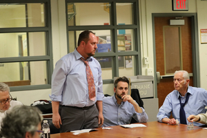 Mercer County Community College's Kelsey Theatre to Present 12 ANGRY MEN