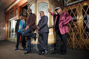 Blue Note Hawaii Announces Sergio Mendes, Taj Mahal, and Kool & the Gang