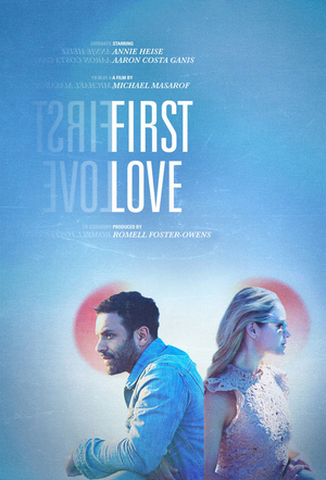 BWW REVIEW: FIRST LOVE – A Film for the New Year