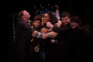 BWW Review: PUFFS at FTLO Theater Company