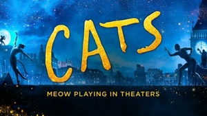 CATS Film Expected to Suffer $100 Million Loss