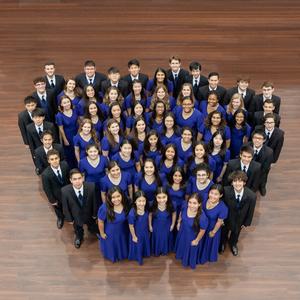 Houston Chamber Choir Presents HEAR THE FUTURE Choral Festival