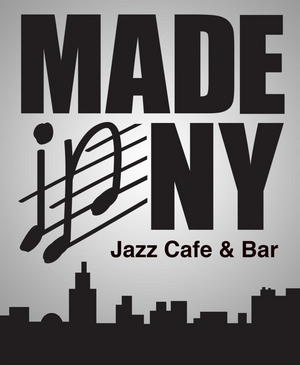 Made in NY Jazz Releases Upcoming Schedule