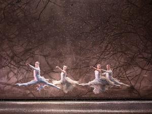 BWW Review: THE NUTCRACKER, Royal Albert Hall