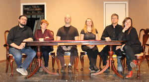THE DINING ROOM is Coming to St. Dunstan's Theatre in Bloomfield Hills