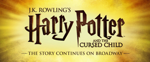 HARRY POTTER AND THE CURSED CHILD Sets Records in Both New York and San Francisco
