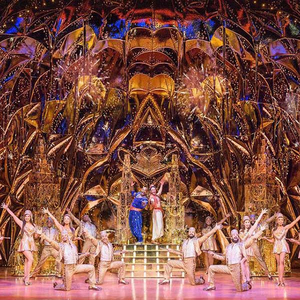 BWW Review: ALADDIN at Straz Center Tampa