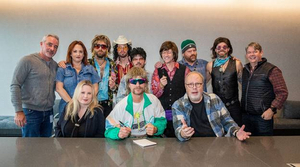 Hot Country Knights Signs Worldwide Recording Contract with Universal Music Group Nashville