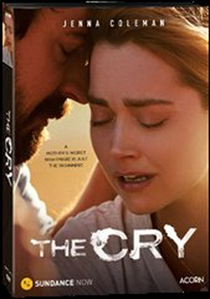 THE CRY Debuts on DVD from Acorn on January 7