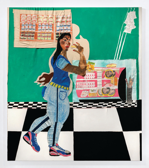 Pérez Art Museum Miami Announces POLYPHONIC: CELEBRATING PAMM'S FUND FOR AFRICAN AMERICAN ART
