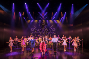 ON YOUR FEET Comes to the Marlowe