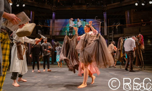 The Royal Shakespeare Company (RSC) Will Be Returning to The Marlowe Theatre