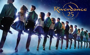 RIVERDANCE Will Return to the Fabulous Fox Theatre in February