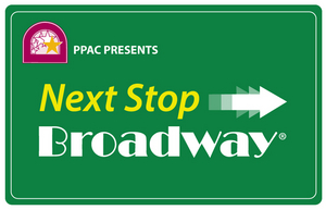 The Providence Performing Arts Center will Present NEXT STOP BROADWAY