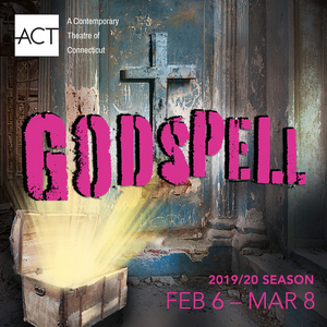 ACT of CT to Present a Reimagined Interpretation of GODSPELL Starring Florrie Bagel, Jamie Cepero and More