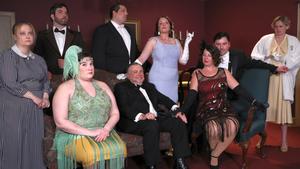 The Tarrant Actors Regional Theatre Kicks Off The New Year With Noel Coward's HAY FEVER