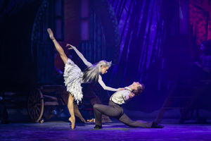 BWW Review: THE SNOW QUEEN, Theatre Royal, Glasgow