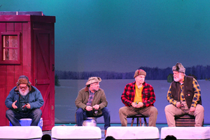 BWW Review: GRUMPY OLD MEN at Broadway Palm