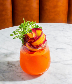 DRY JANUARY and Exceptional Non-Alcoholic Drink Recipes to Enjoy