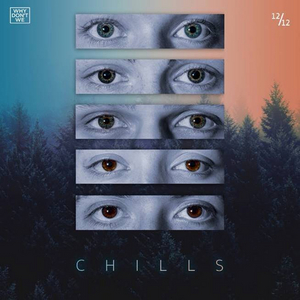 Why Don't We Release New Song 'Chills'