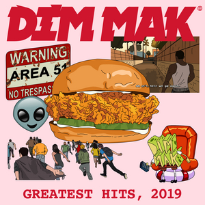 Dim Mak Releases 2019 Greatest Hits Compilation
