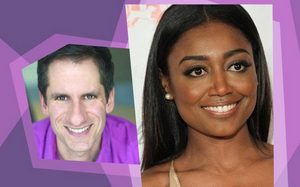 Patina Miller to Join SETH RUDETSKY'S BROADWAY at The Town Hall