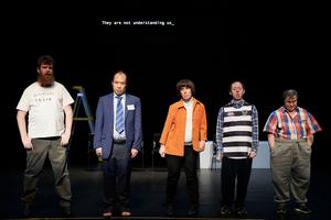 The Public Theater's 16th Under the Radar Festival Kicks Off Wednesday