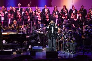 TOO HOT TO HANDEL: THE JAZZ-GOSPEL MESSIAH is Coming to the Auditorium Theatre