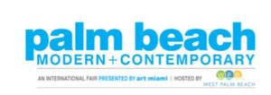 Palm Beach Modern + Contemporary Art Fair Kicks Off With VIP Preview Thursday, January 9