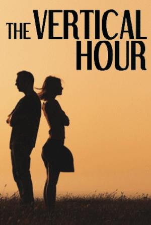 Lantern Theater Company Will Continue its 2019/20 Season with the Philadelphia Premiere of THE VERTICAL HOUR