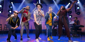 FREESTYLE LOVE SUPREME Recoups in 14 Weeks on Broadway