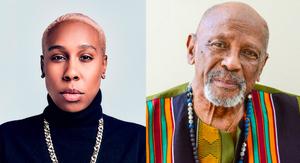 The American Black Film Festival to Honor Lena Waithe and Louis Gossett, Jr.