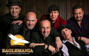 Patchogue Theatre for the Performing Arts Presents EagleMania